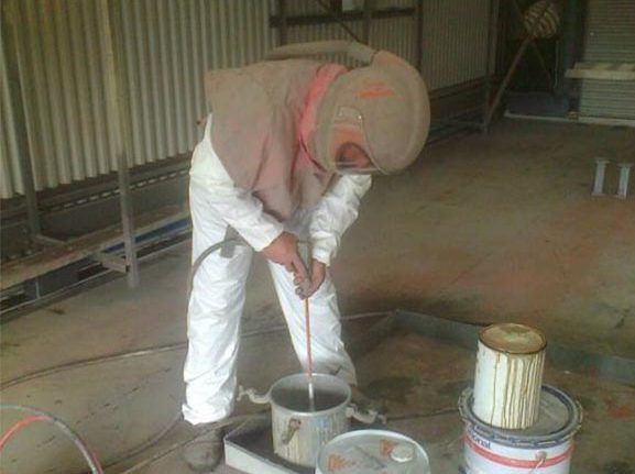 Specialist Painting Services